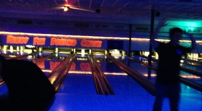 Photo of Bowling Alley Family Fun Lanes at 15 Hildreth Street, Bangor, ME 04401, United States