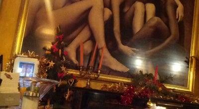 Photo of Cafe Cafe Bar Monet at Husova 48, Kolín 280 02, Czech Republic