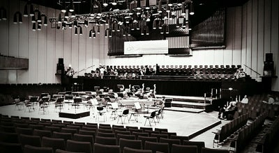 Photo of Concert Hall Konzertsaal Im Kieler Schloss at Wall 74, Kiel 24103, Germany