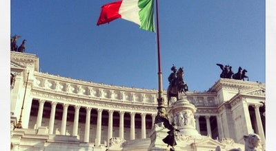 Photo of Monument / Landmark Palazzo Venezia at 3 Piazza Venezia, Rome 00187, Italy