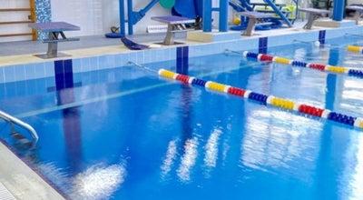 Photo of Pool Sport Max Бассейн at Ukraine
