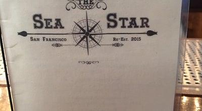 Photo of Bar Sea Star Club at 2289 3rd St, San Francisco, CA 94107, United States