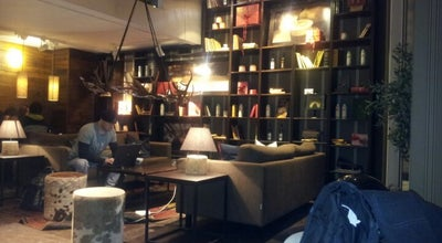 Photo of Coffee Shop Espresso House at Vasagatan 15-17, Stockholm 111 20, Sweden
