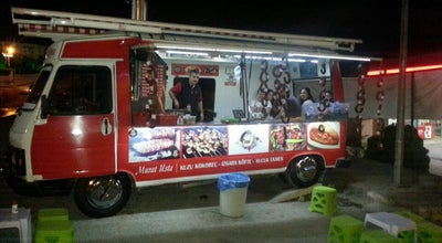 Photo of Food Truck Murat Usta Kuzu Kokoreç at Safranbolu Terminal, Safranbolu 78600, Turkey
