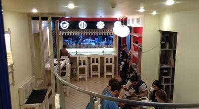 Photo of Japanese Restaurant Ярумэн | 麺屋政宗 at Малая Морская Ул., 9, Санкт-Петербург, Russia
