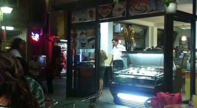 Photo of Dessert Shop Oaza at Macedonia