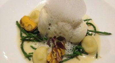 Photo of French Restaurant Taratata at Minderbroedersstraat 5, Hasselt 3500, Belgium