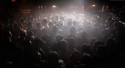 Photo of Nightclub Goa Club at Via Giuseppe Libetta 13, Roma 00154, Italy
