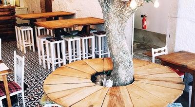 Photo of Italian Restaurant La Piada at Rua Do Dr. Barbosa De Castro 64, Porto 4050-366, Portugal