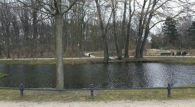 Photo of Lake Goldfischteich at Straße Des 17. Juni, Berlin 10787, Germany