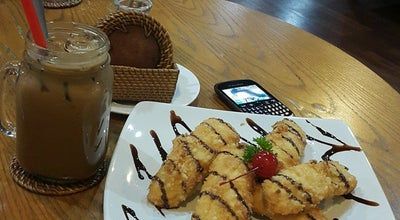 Photo of Coffee Shop Kopi Item at Jl Ruhui Rahayu, Balikpapan, Indonesia