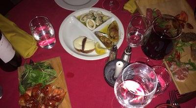 Photo of Italian Restaurant Döden i Grytan at Norrtullsgatan 61, Stockholm 113 45, Sweden