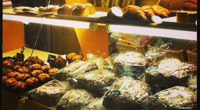 Photo of Bakery Pa Serra at Carrer De L'olivera, 31, Barcelona, Spain