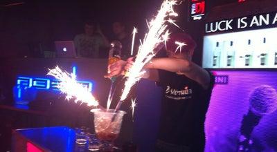 Photo of Nightclub Restoclub POSH at Ленина Ул., 1, Новосибирск, Russia