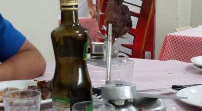 Photo of BBQ Joint Churrascaria dos Gaúchos at R. São Pedro, 2636, Itararé 18460-000, Brazil