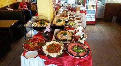 Photo of Pizza Place İzabella Pizza at Karakaş Mah. İstiklal Cad. No:11, Kırklareli 39100, Turkey