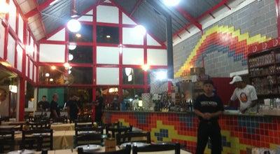 Photo of Pizza Place 7ª Avenida at Av. Gen. San Martin, 140, Santos 11030-250, Brazil