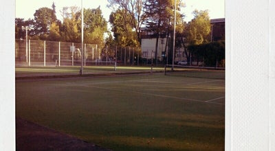 Photo of Tennis Court Cancha De Tenis UBB at Collao 1202, Concepción, Chile