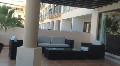 Photo of Hotel Bar Lounge Premium at Hyatt Ziva Los Cabos, San José del Cabo 23400, Mexico