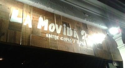 Photo of Bar La Movida at Centro, Cartagena, Colombia