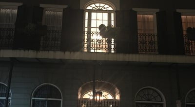 Photo of Arts and Entertainment New Orleans Ghost Tour at 723 Saint Peter St, New Orleans, LA 70116, United States