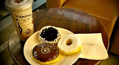 Photo of Donut Shop J.Co Donuts & Coffee at Plaza Asia, Lantai G, Tasikmalaya, Indonesia