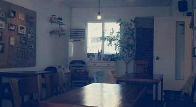 Photo of Cafe 보드니아 at South Korea
