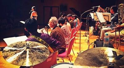 Photo of Concert Hall 市民文化創造館(きららホール) at 本町1-3-1, 船橋市, Japan