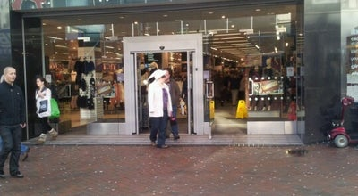 Photo of Clothing Store Primark at 48-54 Commercial Rd, Bournemouth BH2 5RL, United Kingdom