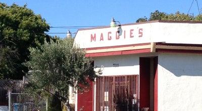 Photo of Restaurant Maggie's Hamburgers at 700 Benicia Rd, Vallejo, CA 94591, United States