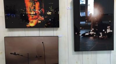 Photo of Art Gallery 바나나롱갤러리 at 해운대구 달맞이길 44-1, 부산광역시, South Korea