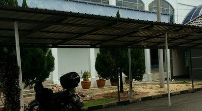 Photo of Mosque Masjid Kariah Sikamat at Seremban, Malaysia