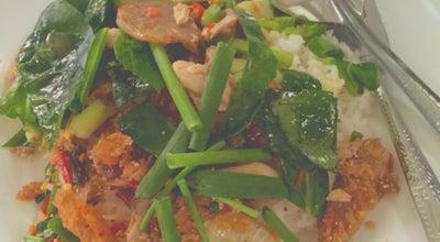 Photo of Breakfast Spot โรงอาหารเก่าๆ รพ.อุดรธานี at Thailand