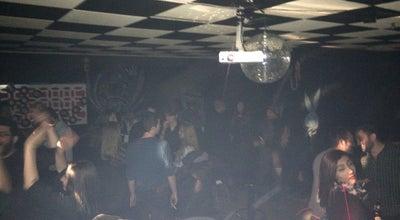 Photo of Nightclub Black Night Club at Mumcu Caddesi Vakıfbank Üstü Sahne Yanı, Erzurum, Turkey