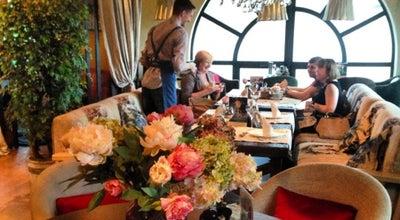 Photo of Italian Restaurant Терраса Pazzo Coffee Lab at Ул. Лазо, 8, Vladivostok 690091, Russia