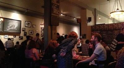Photo of Bar Saint John's Bar & Eatery at 719 E Pike St, Seattle, WA 98122, United States