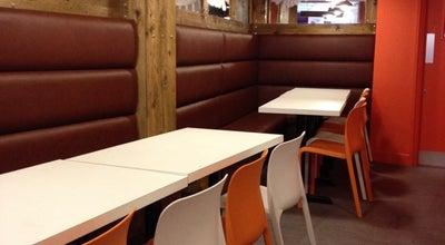 Photo of Fast Food Restaurant Adam's Place at 546-548 Bristol Rd, Selly Oak B29 6BD, United Kingdom