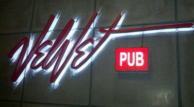 Photo of Nightclub Velvet Pub at Cln 102 Bl. B, Lj. 28, Brasília 70722-520, Brazil