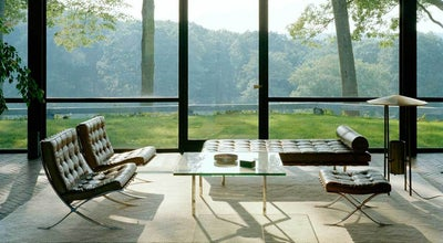 Photo of Historic Site The Glass House at 199 Elm St, New Canaan, CT 06840, United States