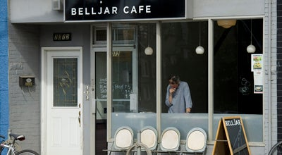 Photo of Coffee Shop Belljar Cafe at 2072 Dundas St. W, Toronto, ON M6R 1W6, Canada