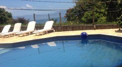 Photo of Hotel Bar Pousada Pedra menina at Av Leonardo Reali, Ilha Bela 11630-000, Brazil