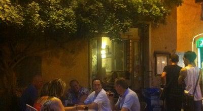 Photo of Italian Restaurant Da Augusto at Piazza De' Renzi 15, Roma 00153, Italy