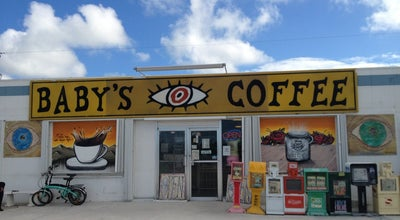 Photo of Coffee Shop Baby's Coffee at 3178 Us Highway 1, Key West, FL 33040, United States
