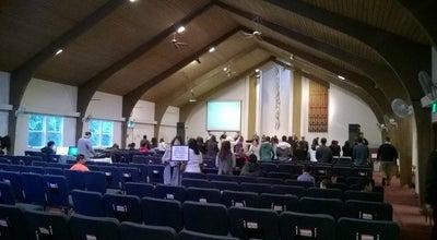 Photo of Church New Hope International Church at 10808 Se 28th St, Bellevue, WA 98004, United States