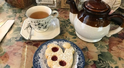Photo of Tea Room Village Eatery And Tea Company at 740 238th St Se, Bothell, WA 98021, United States