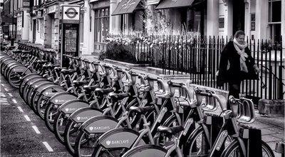 Photo of Spa Gielly Green at 42-44 George Street, London W1U 7ES, United Kingdom