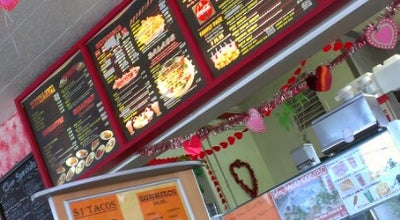 Photo of Burger Joint Bryan's Super Burgers at 201 W Whittier Blvd, Montebello, CA 90640, United States
