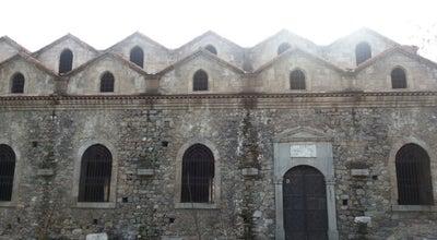Photo of Church Hagia Baniya Kilisesi at Isparta, Turkey
