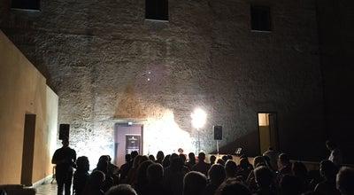 Photo of Art Gallery Palazzo Ajutamicristo at Via Garibaldi 41, Palermo, Italy