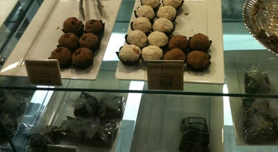 Photo of Dessert Shop Empório Brownie at R. Frederico Borges, 306, Fortaleza, Brazil
